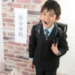 大阪の入園入学・卒園卒業写真撮影スタジオ・ハニーアンドクランチのフォトギャラリーJ135