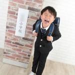 大阪の入園入学・卒園卒業写真撮影スタジオ・ハニーアンドクランチのフォトギャラリーJ138