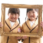 大阪の入園入学・卒園卒業写真撮影スタジオ・ハニーアンドクランチのフォトギャラリーJ139