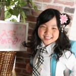 大阪の入園入学・卒園卒業写真撮影スタジオ・ハニーアンドクランチのフォトギャラリーJ140