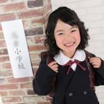 大阪の入園入学・卒園卒業写真撮影スタジオ・ハニーアンドクランチのフォトギャラリーJ143