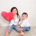 大阪の子供写真撮影スタジオ・ハニーアンドクランチのフォトギャラリーK001