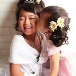 大阪の子供写真撮影スタジオ・ハニーアンドクランチのフォトギャラリーK004