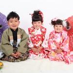 大阪の子供写真撮影スタジオ・ハニーアンドクランチのフォトギャラリーK005
