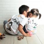 大阪の子供写真撮影スタジオ・ハニーアンドクランチのフォトギャラリーK006