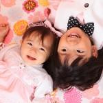 大阪の子供写真撮影スタジオ・ハニーアンドクランチのフォトギャラリーK008