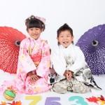 大阪の子供写真撮影スタジオ・ハニーアンドクランチのフォトギャラリーK009