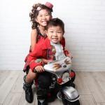 大阪の子供写真撮影スタジオ・ハニーアンドクランチのフォトギャラリーK010