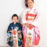 大阪の子供写真撮影スタジオ・ハニーアンドクランチのフォトギャラリーK011