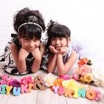 大阪の子供写真撮影スタジオ・ハニーアンドクランチのフォトギャラリーK012