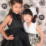 大阪の子供写真撮影スタジオ・ハニーアンドクランチのフォトギャラリーK013