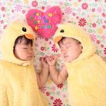 大阪の子供写真撮影スタジオ・ハニーアンドクランチのフォトギャラリーK014