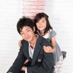 大阪の子供写真撮影スタジオ・ハニーアンドクランチのフォトギャラリーK017