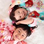 大阪の子供写真撮影スタジオ・ハニーアンドクランチのフォトギャラリーK018