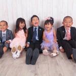 大阪の子供写真撮影スタジオ・ハニーアンドクランチのフォトギャラリーK020