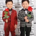 大阪の子供写真撮影スタジオ・ハニーアンドクランチのフォトギャラリーK021