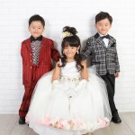 大阪の子供写真撮影スタジオ・ハニーアンドクランチのフォトギャラリーK022
