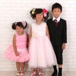 大阪の子供写真撮影スタジオ・ハニーアンドクランチのフォトギャラリーK023