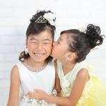 大阪の子供写真撮影スタジオ・ハニーアンドクランチのフォトギャラリーK024