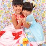 大阪の子供写真撮影スタジオ・ハニーアンドクランチのフォトギャラリーK028