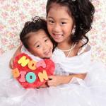 大阪の子供写真撮影スタジオ・ハニーアンドクランチのフォトギャラリーK029