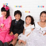大阪の子供写真撮影スタジオ・ハニーアンドクランチのフォトギャラリーK030