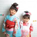 大阪の子供写真撮影スタジオ・ハニーアンドクランチのフォトギャラリーK031