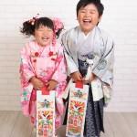 大阪の子供写真撮影スタジオ・ハニーアンドクランチのフォトギャラリーK041