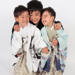 大阪の子供写真撮影スタジオ・ハニーアンドクランチのフォトギャラリーK042