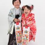 大阪の子供写真撮影スタジオ・ハニーアンドクランチのフォトギャラリーK046
