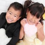 大阪の子供写真撮影スタジオ・ハニーアンドクランチのフォトギャラリーK047