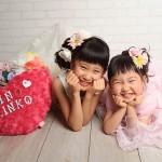 大阪の子供写真撮影スタジオ・ハニーアンドクランチのフォトギャラリーK049