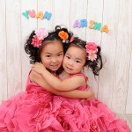 大阪の子供写真撮影スタジオ・ハニーアンドクランチのフォトギャラリーK052