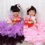 大阪の子供写真撮影スタジオ・ハニーアンドクランチのフォトギャラリーK054