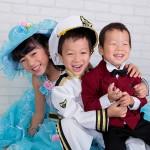 大阪の子供写真撮影スタジオ・ハニーアンドクランチのフォトギャラリーK056