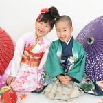 大阪の子供写真撮影スタジオ・ハニーアンドクランチのフォトギャラリーK057
