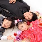 大阪の子供写真撮影スタジオ・ハニーアンドクランチのフォトギャラリーK058