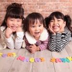 大阪の子供写真撮影スタジオ・ハニーアンドクランチのフォトギャラリーK063