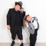 大阪の子供写真撮影スタジオ・ハニーアンドクランチのフォトギャラリーK064