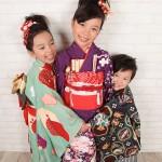 大阪の子供写真撮影スタジオ・ハニーアンドクランチのフォトギャラリーK065