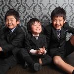大阪の子供写真撮影スタジオ・ハニーアンドクランチのフォトギャラリーK066