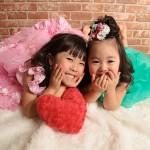 大阪の子供写真撮影スタジオ・ハニーアンドクランチのフォトギャラリーK067