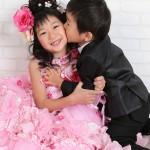 大阪の子供写真撮影スタジオ・ハニーアンドクランチのフォトギャラリーK069