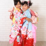 大阪の子供写真撮影スタジオ・ハニーアンドクランチのフォトギャラリーK071
