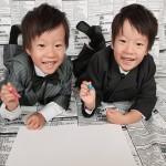 大阪の子供写真撮影スタジオ・ハニーアンドクランチのフォトギャラリーK074