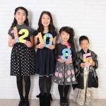 大阪の子供写真撮影スタジオ・ハニーアンドクランチのフォトギャラリーK075