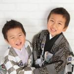 大阪の子供写真撮影スタジオ・ハニーアンドクランチのフォトギャラリーK076