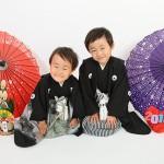 大阪の子供写真撮影スタジオ・ハニーアンドクランチのフォトギャラリーK077