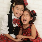 大阪の子供写真撮影スタジオ・ハニーアンドクランチのフォトギャラリーK078