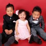 大阪の子供写真撮影スタジオ・ハニーアンドクランチのフォトギャラリーK081